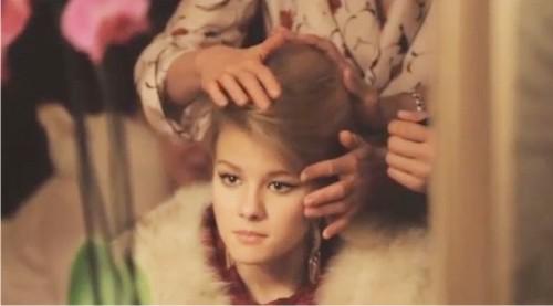 Дочь Ренаты Литвиновой растет настоящей красоткой