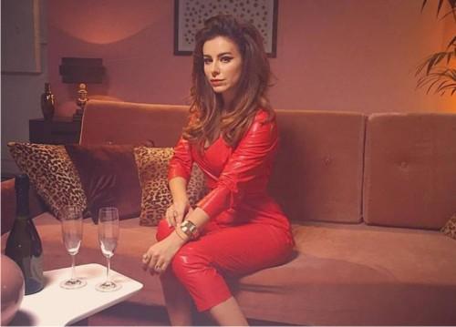 Алан Бадоев снял для Ани Лорак клип на новейшую танцевальную песню