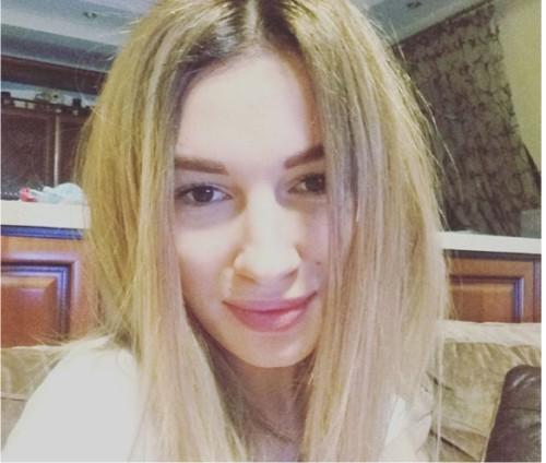 Анастасия Приходько стала блондинкой: перевоплощение эстрадной певицы неоказалось шуткой