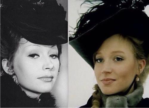 Кристина Орбакайте удивила невероятным сходством смолодой Пугачевой— Как две капли