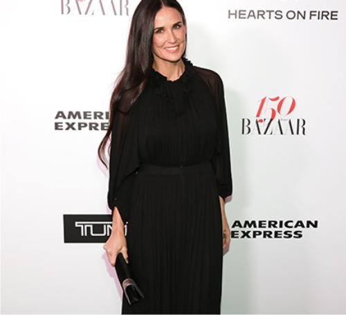 150 самых элегантных женщин: гости ипобедители церемонии Harper's Bazaar