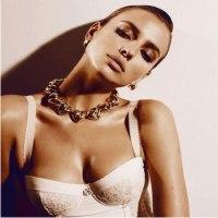 Ирина Шейк - самая романтичная и сексуальная модель. Фото Irka-0