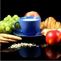 10 природных сжигателей жира Food-antifat